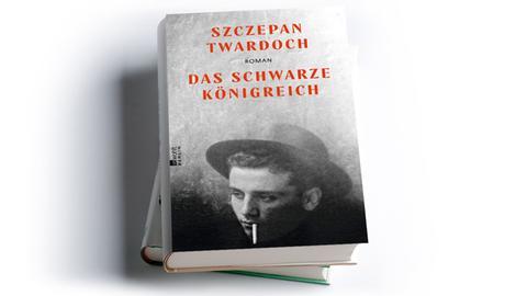 Szczepan Twardoch: Das schwarze Königreich