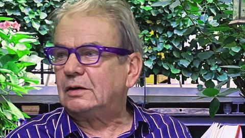 Burghard Schlicht