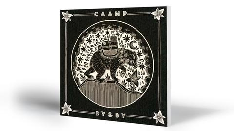 CD-Tipp - Caamp - By and By