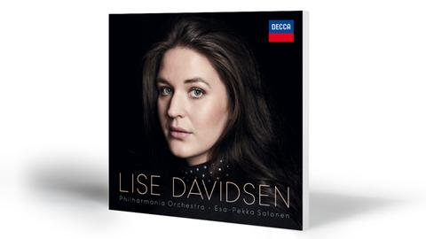 CD-Tipp - Lise Davidsen - Wagner & Strauss