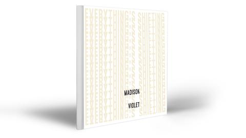CD-Tipp - Madison Violet - Everything's Shifting