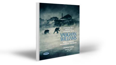 CD-Tipp - Vaughan Williams - Sinfonien Nr. 7 & 9