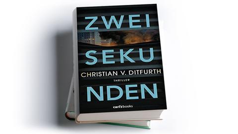 Christian v. Ditfurth: Zwei Sekunden