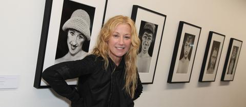 "Cindy Sherman: Ausstellung ""That s Me - That s Not Me"" in Wien"