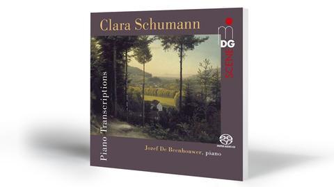 Clara Schumann Transkriptionen