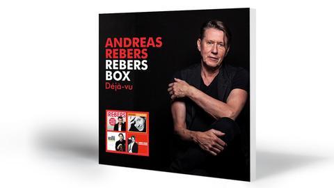 Andreas Rebers: BOX Déjà-vu