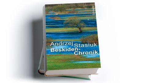 Andrzej Stasiuk: Beskiden-Chronik, Suhrkamp Verlag 2020, Preis: 23 Euro