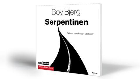 Bov Bjerg: Serpentinen, Ungekürzte Lesung mit Robert Stadlober. 5 CDs, Hörbuch Hamburg 2020, Preis: 22 Euro