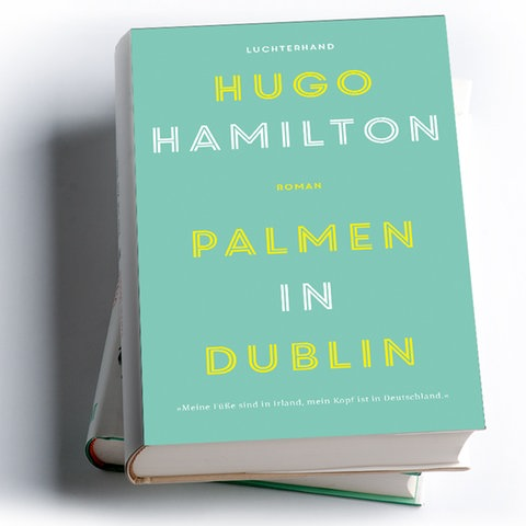 Hugo Hamilton: Palmen in Dublin, Luchterhand Literaturverlag 2020, Preis: 22 Euro