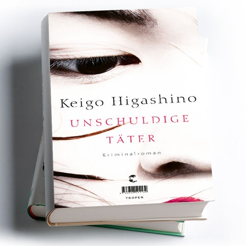 Keigo Higashino: Unschuldige Täter