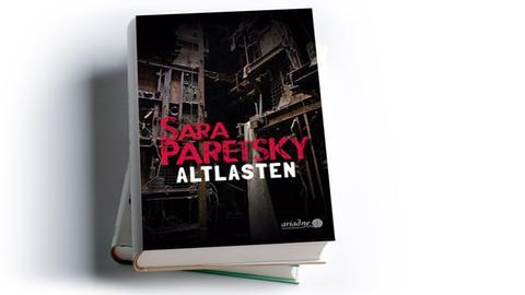 Sara Paretsky: Altlasten, Argument Verlag 2020, Preis: 24 Euro