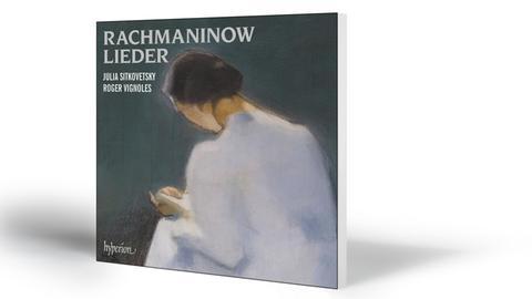 Sergej Rachmaninow: Lieder, Label: hyperion