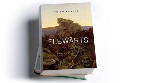 Thilo Krause: Elbwärts, Carl Hanser Verlag 2020, Preis: 22 Euro