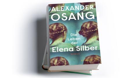 Alexander Osang: Die Leben der Elena Silber, S. Fischer Verlag, Preis: 24 Euro