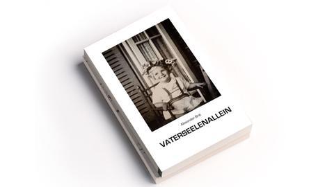 Alexander Brill: Vaterseelenallein, Books on Demand, Preis: 14 Euro