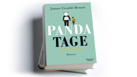 Mockup Buchcover Gould-Bourn