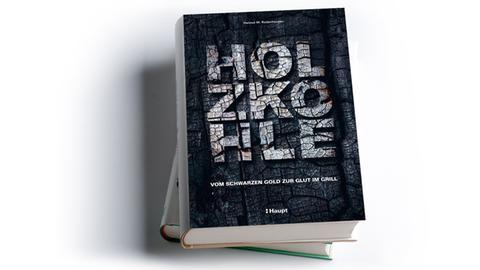 Helmut W. Rodenhausen: Holzkohle: Vom schwarzen Gold zur Glut im Grill, Haupt Verlag, Preis: 59 Euro