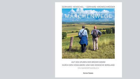 Gerhard Henschel | Gerhard Kromschröder, Märchenwege,  Edition Temmen, Preis: 24,90 Euro