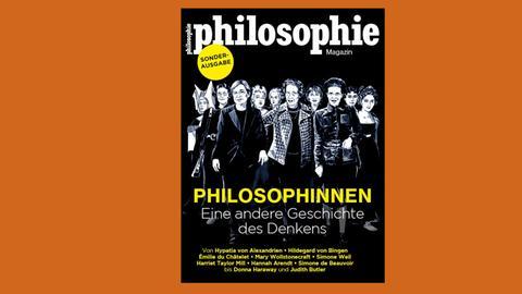 Die neue Sonderausgabe des Philosophie Magazins erscheint am  17. Oktober