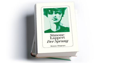 Simone Lappert: Der Sprung