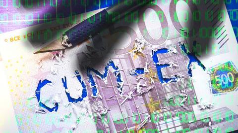 Cum-Ex-Geschäfte an der Börse, Symbolfoto