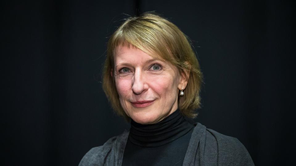Dagmar Manzel