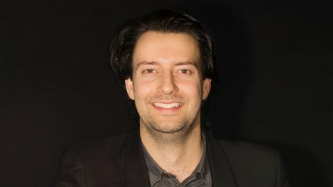 Daniel Stratievsky