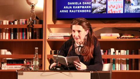 Daniela Danz