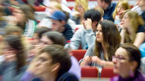 Sommersemester an der Uni Viadrina begonnen