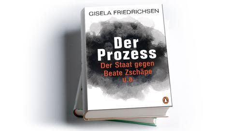 Gisela Friedrichsen: Der Prozess,  Penguin Verlag, Preis: 22 Euro