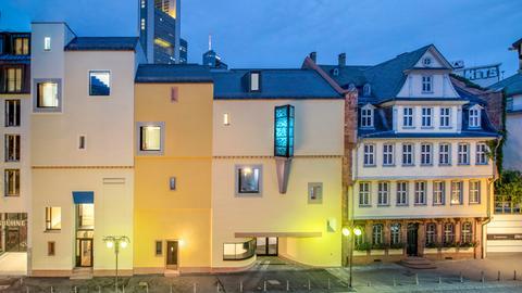 Deutsches Romantik-Museum Frankfurt