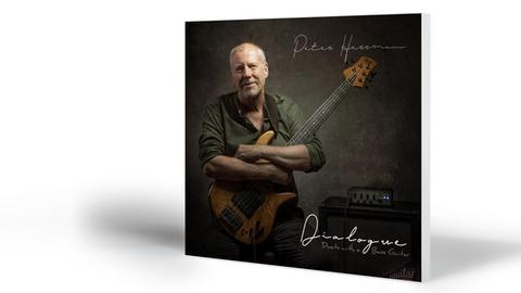 Duets with Bass Guitar   Peter Herrmann - Dialogue