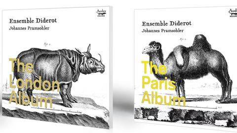 Ensemble Diderot