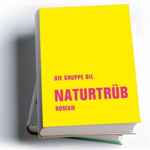 Die Gruppe Oil: Naturtrüb, Verbrecher Verlag 2020, Preis: 20 Euro