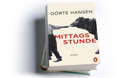 Dörte Hansen Mittagsstunde,  Penguin Verlag, 320 Seiten, 22 Euro