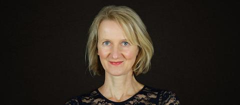 Anne Kohler