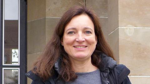 Annette Seyfried