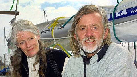 Astrid und Wilfried Erdmann