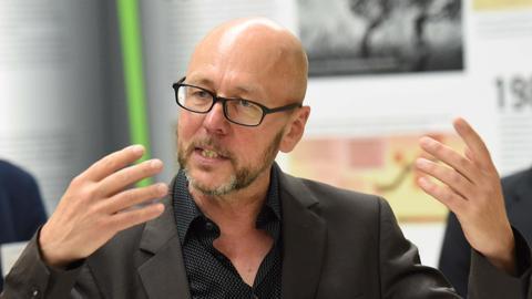 Bernd Herkner