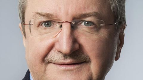 Bernd Schneidmüller