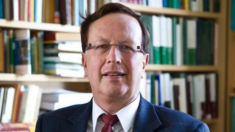 Christoph Friedrich, Pharmaziehistoriker