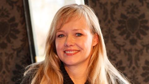 Franziska Rubin