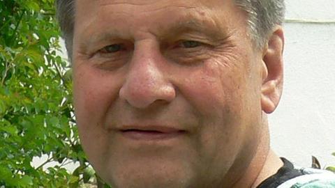 Günter Binge