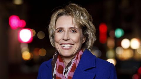 Karina Urbach