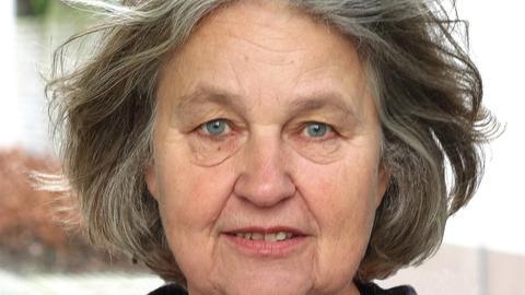 Irene Stratenwerth