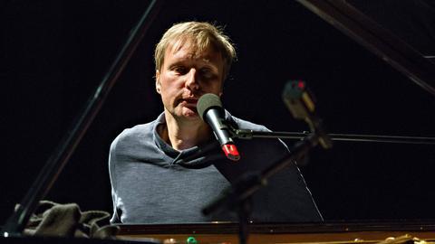 Jens Thomas, Jazzpianist
