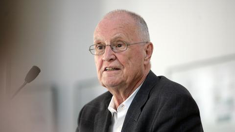 Karlheinz Braun, Verleger