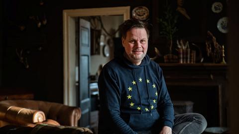 Knut Splett-Henning