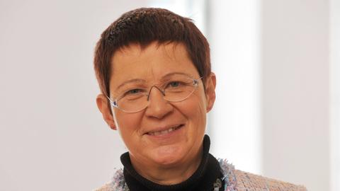 Marita Krauss