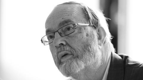 Martin Geck